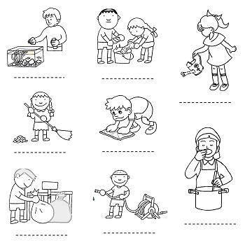 La nena sabe jugar con sus manitas - 1 part 1